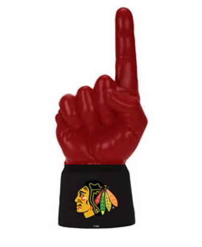 Brett Brothers Chicago Blackhawks Ultimate Hand