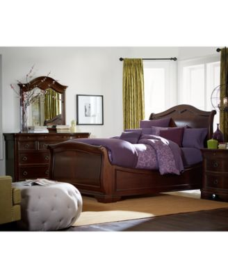 Bordeaux II Bedroom Furniture Collection, Created for Macy\'s