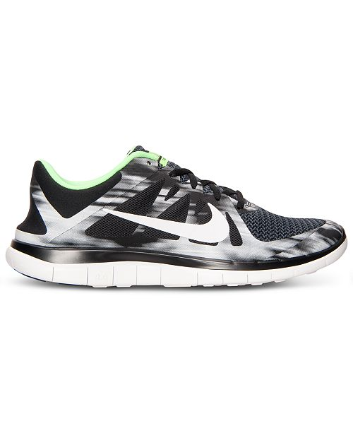 wholesale dealer c9deb 9d2a2 ... aliexpress nike mens free run 4.0 v4 running sneakers from finish line  finish line athletic shoes