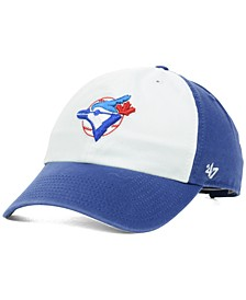 Toronto Blue Jays Clean Up Cap