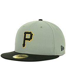 Pittsburgh Pirates MLB Cooperstown 59FIFTY Cap