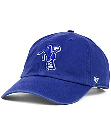Indianapolis Colts Clean Up Cap