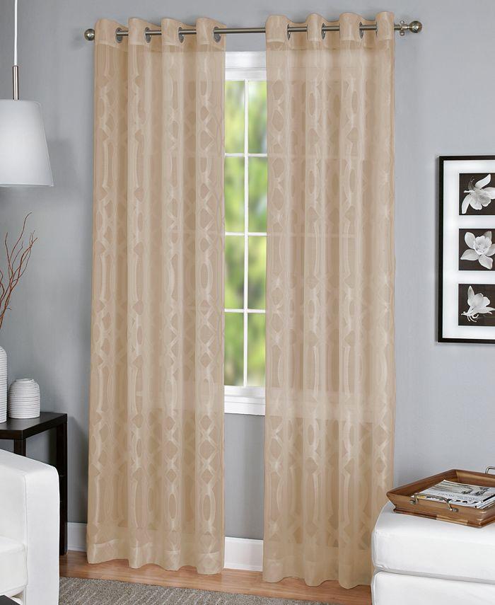 Elrene - Latique Window Collection