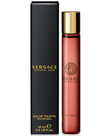 Versace Crystal Noir Rollerball - Shop All Brands - Beauty ...