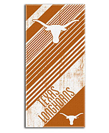 Northwest Company Texas Longhorns Beach Towel