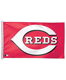 Wincraft Cincinnati Reds Flag