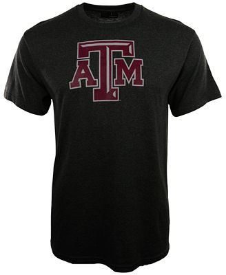 VF Licensed Sports Group Men's Short-Sleeve Texas A&M Aggies T-Shirt