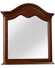 Bordeaux II Mirror, Created for Macy's