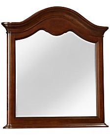 Bordeaux II Mirror, Created for Macy's