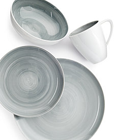 Mikasa Savona Grey Collection