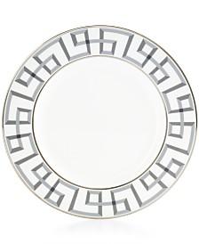 Lenox Darius Silver Salad Plate