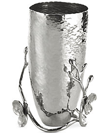 Michael Aram White Orchid Small Vase
