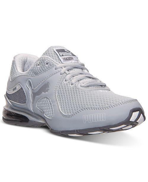 ... Puma Women s Cell Riaze TTM Running Sneakers from Finish Line ... 3dd72f1d9