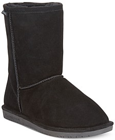 Emma Short Winter Boots