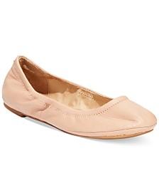 Lucky Brand Women's Emmie Ballet Flats