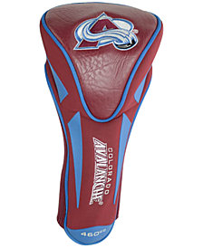 Team Golf Colorado Avalanche Golf Club Headcover