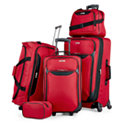 Tag Springfield III 5 Piece Luggage Set