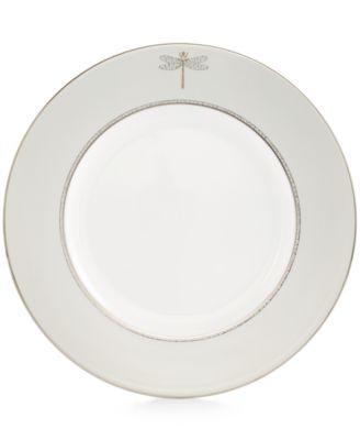 June Lane Dinner Plate