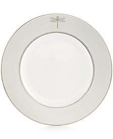 kate spade new york June Lane Dinner Plate
