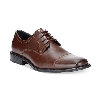 Alfani Men's Adam Cap Toe Oxford Shoe