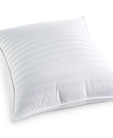 CLOSEOUT! Home Design Down Pillow, Hypoallergenic UltraClean Down, Created for Macy's