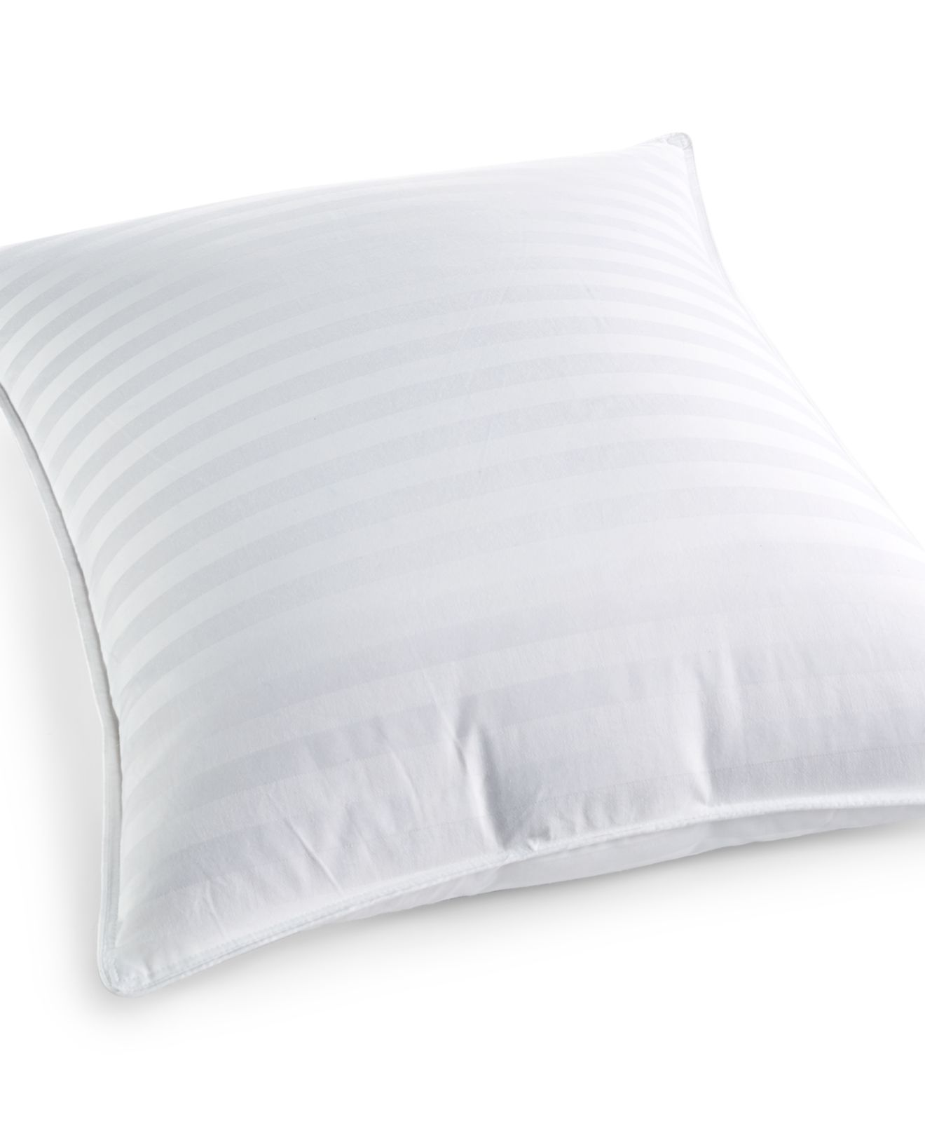 home design down pillow, hypoallergenic ultraclean down, only at