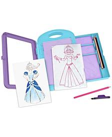 Girls' Princess Design Activity Kit
