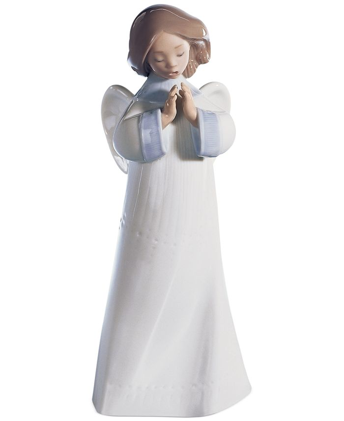 Lladró - An Angel's Wish Figurine