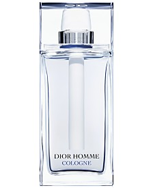 Dior Men's Homme Cologne Eau de Toilette Spray, 4.2 oz.