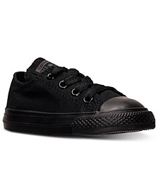 Toddler Chuck Taylor OX Casual Sneakers from Finish Line