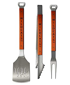 Kentucky Wildcats 3-Piece Grilling Set