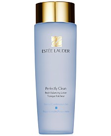 Estée Lauder Perfectly Clean Fresh Balancing Lotion Toner, 13.5 oz.