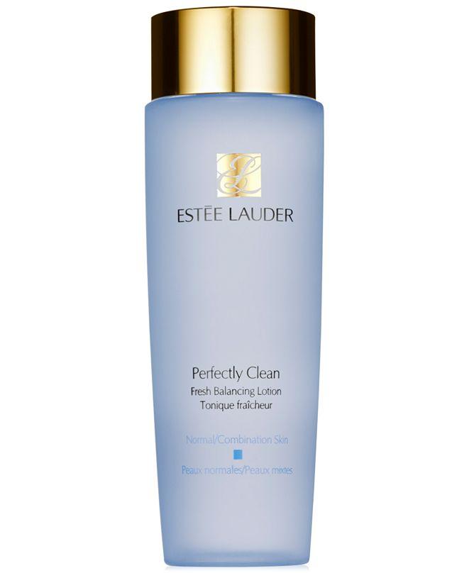 Estee Lauder Perfectly Clean Fresh Balancing Lotion Toner, 13.5 oz.