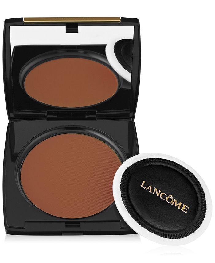 Lancôme - Dual Finish Powder Makeup, 0.67 oz.