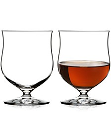Waterford Single Malt Glass Pair