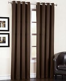 "Grant 54"" x 84"" Grommet Top Curtain Panel"