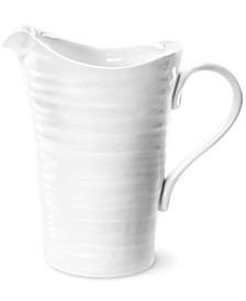 Serveware, Sophie Conran White Large Pitcher