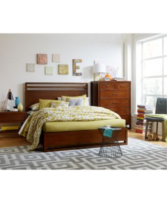 Ailey Bedroom Furniture dactus
