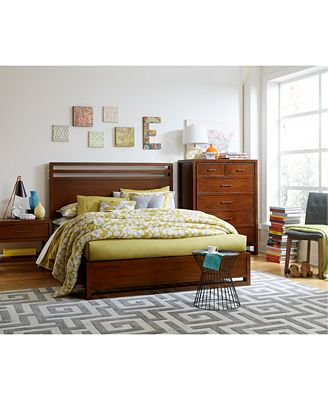battery park bedroom furniture, created for macy's - furniture