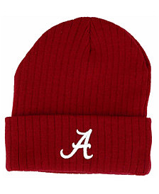 Top of the World Alabama Crimson Tide Campus Cuff Knit Hat