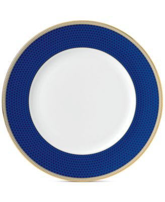 Hibiscus Dinner Plate