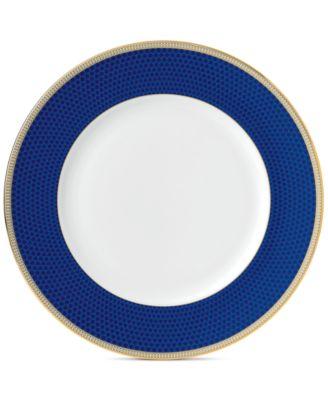 Hibiscus Dinner Plate