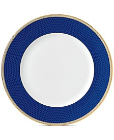 Wedgwood Hibiscus Dinner Plate