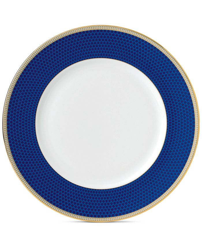 Wedgwood - Hibiscus Dinner Plate