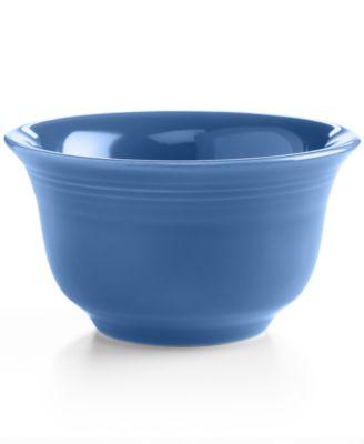 Lapis Bouillon Bowl