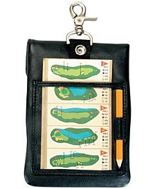 Clip-On Golf Accessory Bag