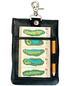 Royce New York Clip-On Golf Accessory Bag