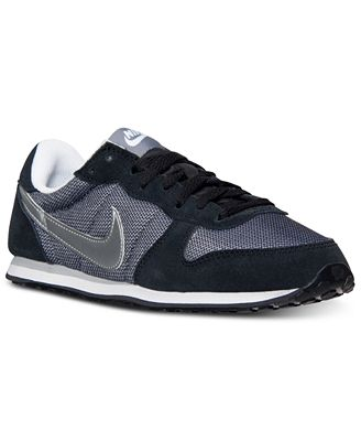 Nike Women's Genicco Casual Sneakers from Finish Line