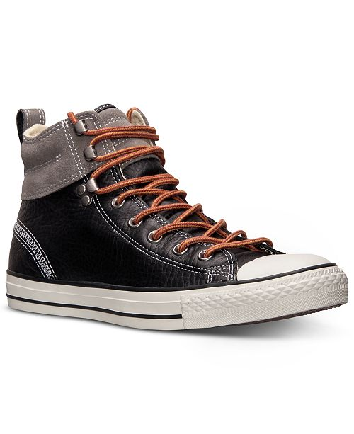 f49639084a8d ... Converse Men s Chuck Taylor All Star Hiker 2 Sneakers from Finish ...