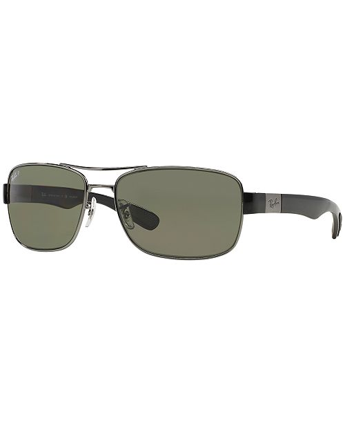 78ba002d69 ... Ray-Ban Polarized Sunglasses